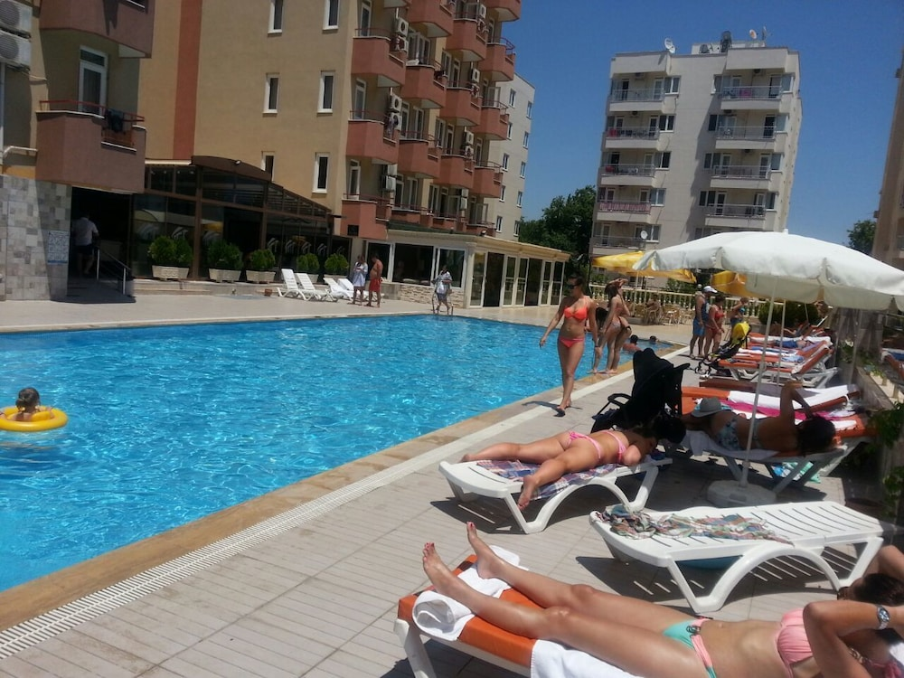 Lara Hadrianus Hotel Antalya Reviews