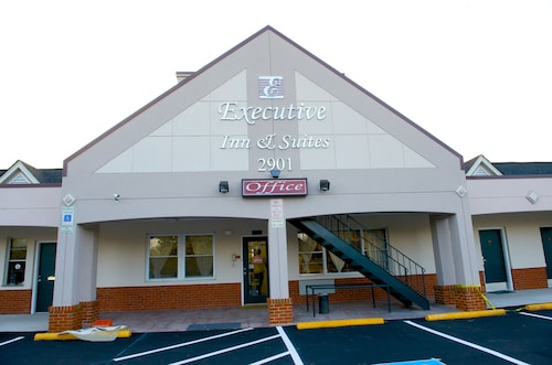 Great Place to stay Executive Inn And Suites near Upper Marlboro