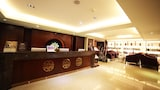 BoDun International Serviced Apartment - Foshan Hotels
