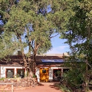 Capitol Reef Inn & Cafe
