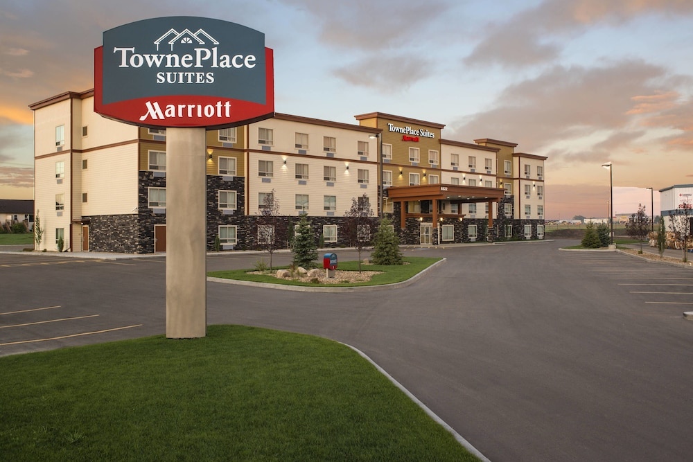 Towneplace Suites by Marriott Red Deer: 2019 Pictures, Reviews