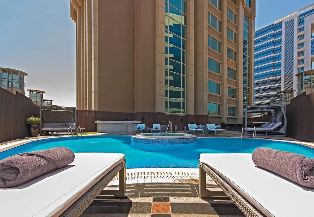 Somewhere hotel apartment reviews photos rates for Dubai hotel rates