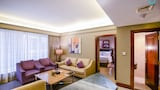 Somewhere Hotel Apartment - Dubai Hotels