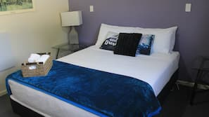 Premium bedding, in-room safe, individually furnished, soundproofing