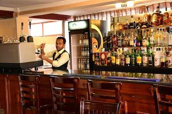 Hotel Lobelia, Addis-Abeba - avis et réservation - ebookers ch