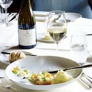 Gastronomie für Paare