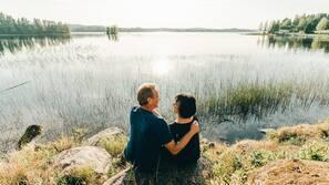 Yksityinen ranta