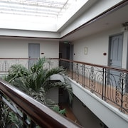 Casa Leticia Business Inn