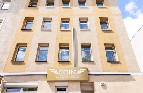 Pension Odin