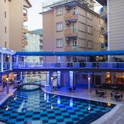 Taç Premier Hotel & Spa - All Inclusive