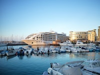 Sunborn Gibraltar (36 of 71)