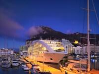 Sunborn Gibraltar (5 of 71)