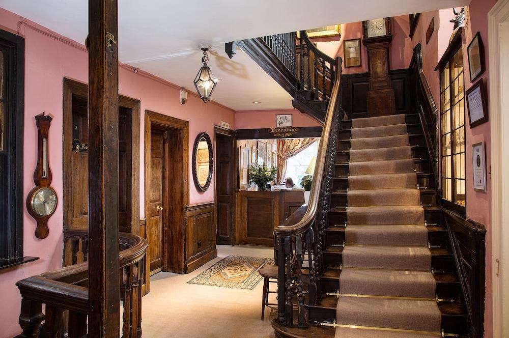Spread eagle hotel and spa midhurst gbr expedia for Adagio salon eagle co