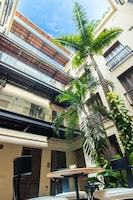 Bastión Luxury Hotel (15 of 57)