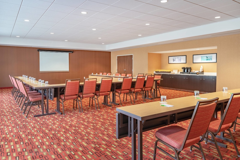 Meeting Facility, Courtyard by Marriott Wilkes-Barre Arena