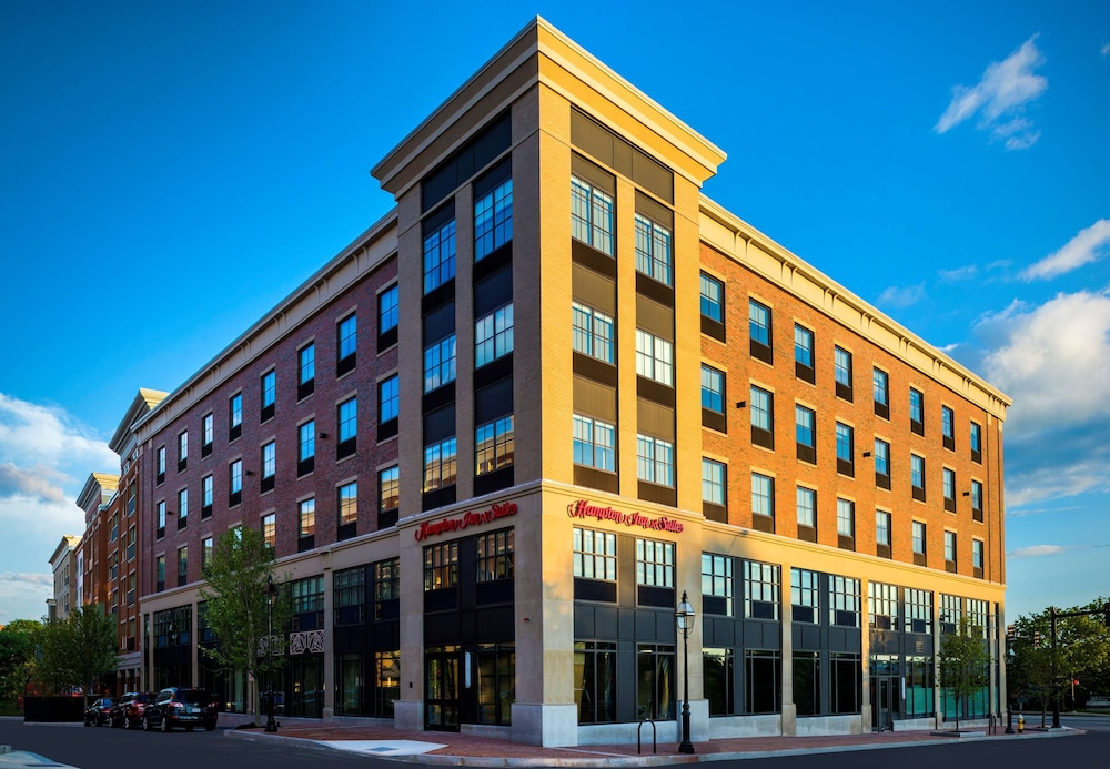 Featured Image, Hampton Inn & Suites Portsmouth Downtown