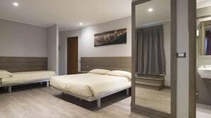 Minibar, coffres-forts dans les chambres, lits bébés (en supplément)