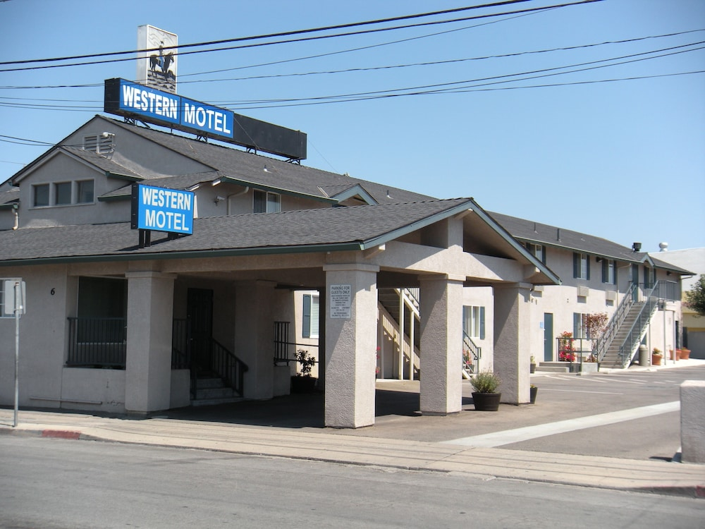 Featured Image, WESTERN MOTEL