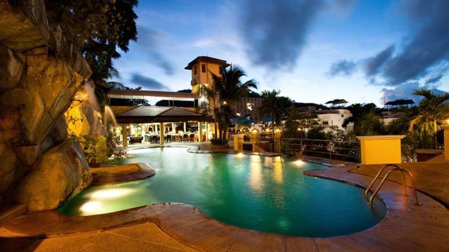 C&N Resort and Spa