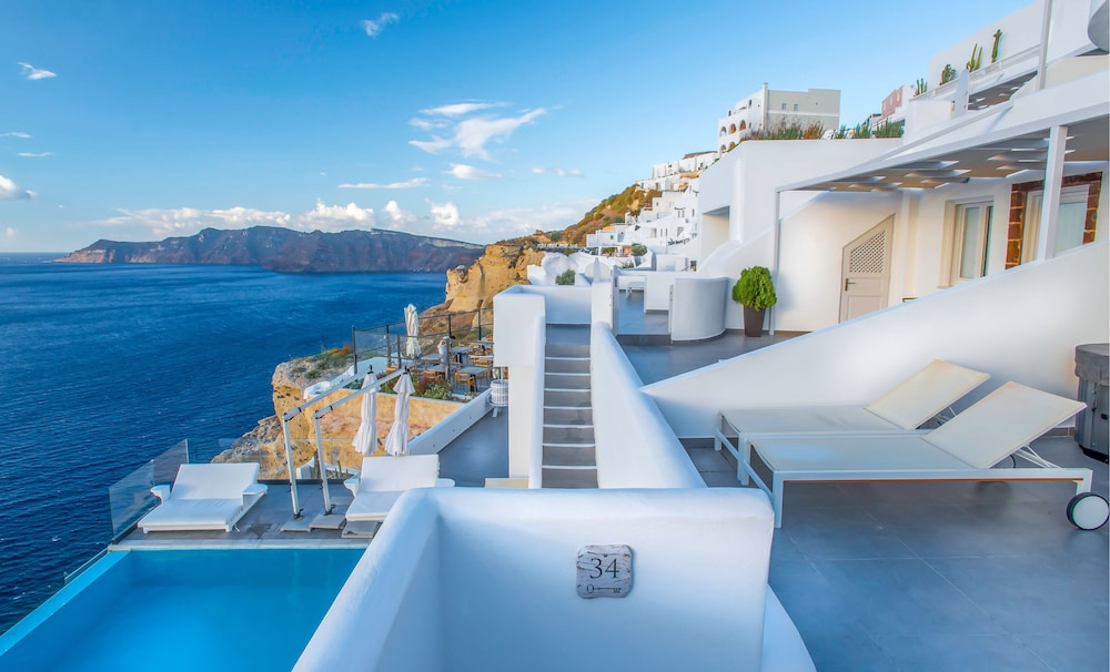 Exterior, Santorini Secret Suites & Spa