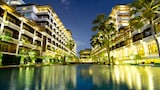 Welcome World Beach Resort & Spa - Pattaya Hotels