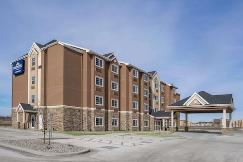 Great Place to stay Microtel Inn & Suites By Wyndham Moorhead Fargo Area near Moorhead