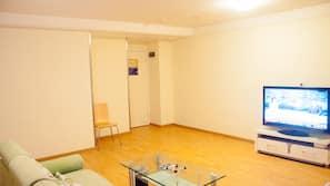 1 間臥室、高級寢具、特厚豪華床墊、設計自成一格