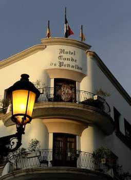 Hotel Conde de Peñalba