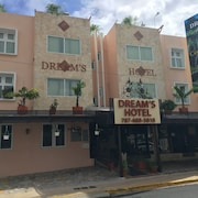 Dream's Hotel Puerto Rico