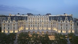 The Peninsula Paris - Paris Hotels