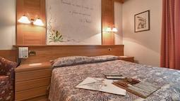 Blumenhotel Belsoggiorno, Malosco: Hotelbewertungen 2019 | Expedia.de
