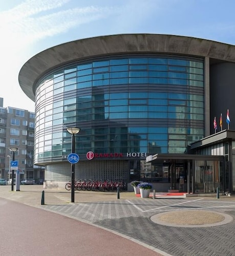 Ramada by Wyndham The Hague Scheveningen