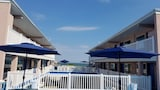 Ocean Front Motel - Ocean City Hotels