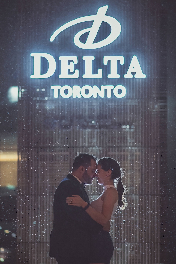 Miscellaneous, Delta Hotels by Marriott Toronto