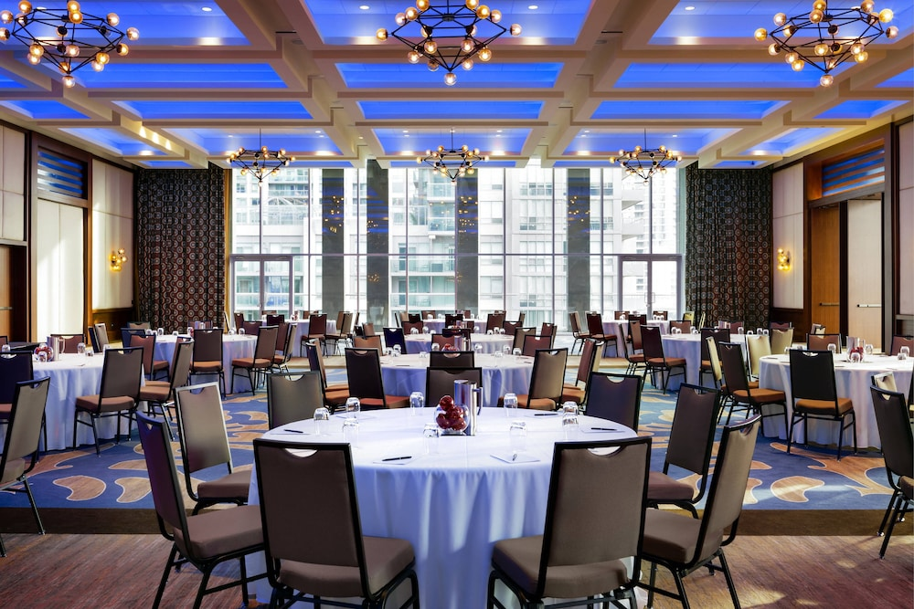 Meeting Facility, Delta Hotels by Marriott Toronto
