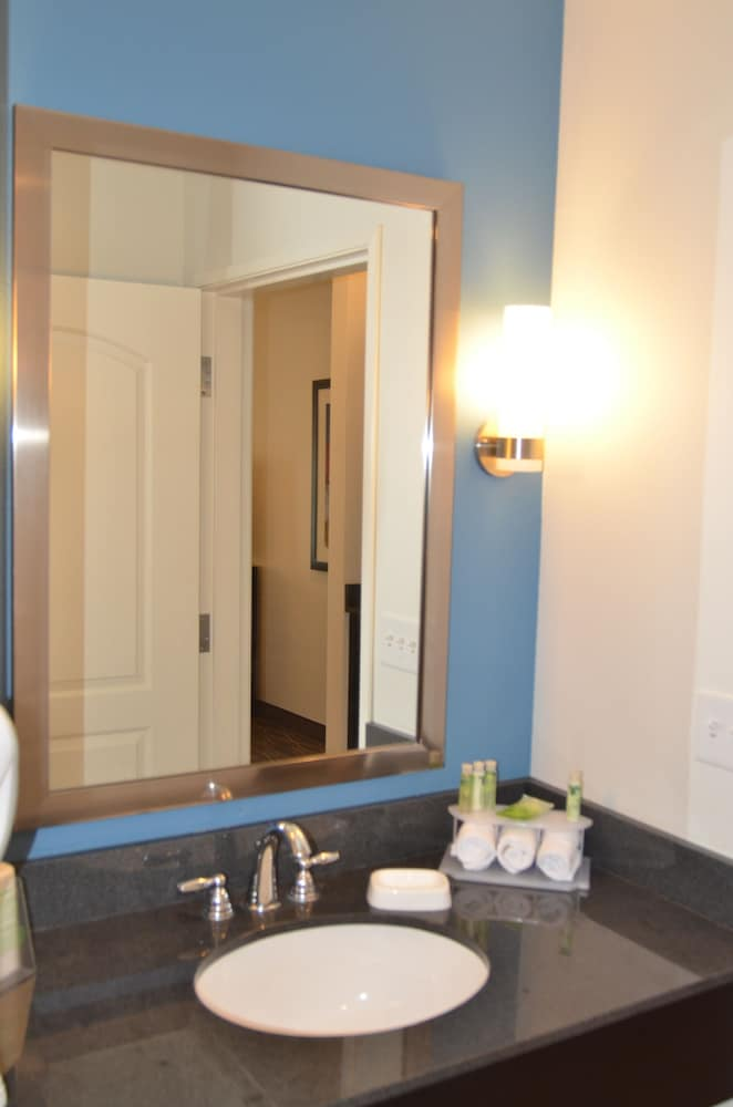 Bathroom Sink, Holiday Inn Express & Suites Springville-South Provo Area