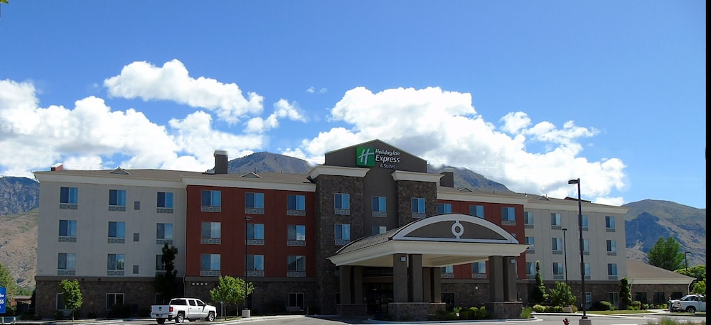 Featured Image, Holiday Inn Express & Suites Springville-South Provo Area