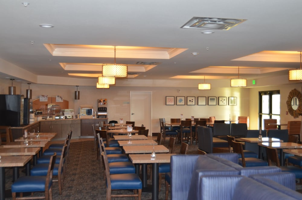 Restaurant, Holiday Inn Express & Suites Springville-South Provo Area