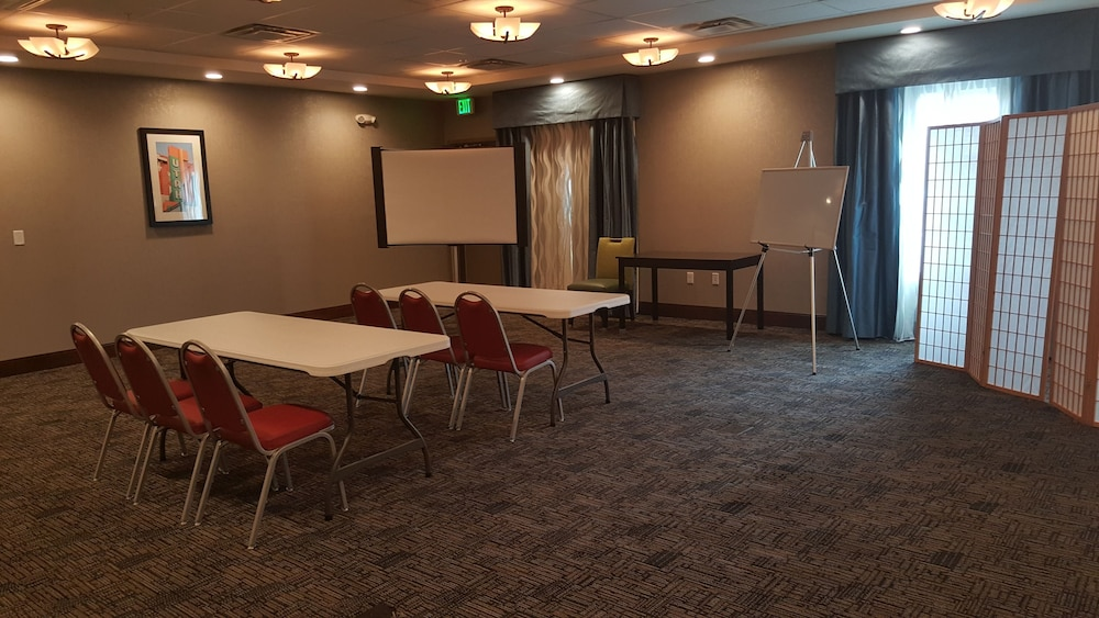 Meeting Facility, Holiday Inn Express & Suites Springville-South Provo Area