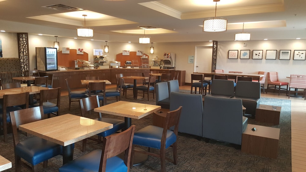 Dining, Holiday Inn Express & Suites Springville-South Provo Area