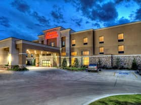 Hampton Inn & Suites Ada
