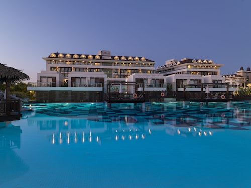 Tui Blue Sherwood Belek - All Inclusive