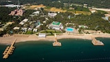 Nirvana Lagoon Villas Suites & Spa – All Inclusive - Kemer Hotels