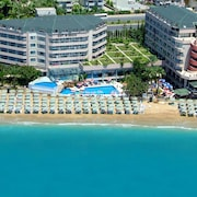 Aska Just In Beach – All Inclusive