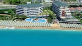 Aska Just In Beach – All Inclusive - Alanya Hotels