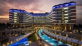 Aska Lara Resort & Spa-hotels in Antalya