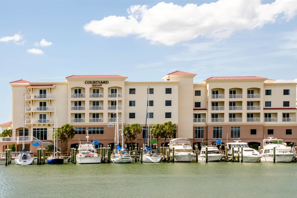 Featured Image, Courtyard St. Petersburg Clearwater/Madeira Beach