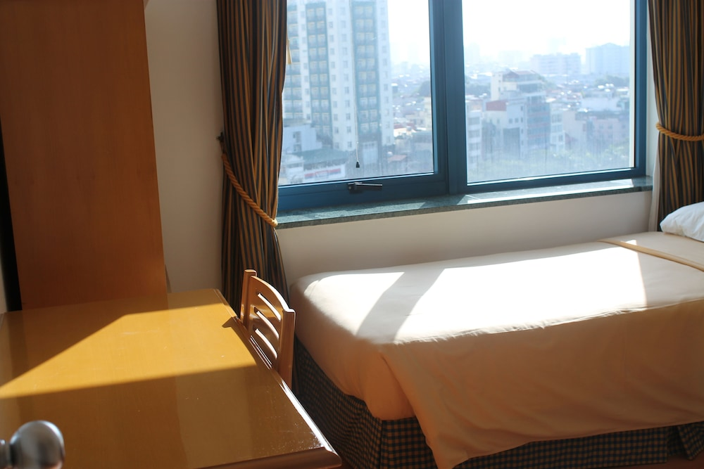 Room, Daeha Hanoi Serviced Apartments