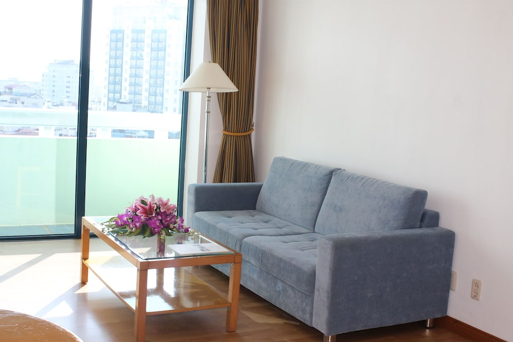 Room Service - Dining, Daeha Hanoi Serviced Apartments