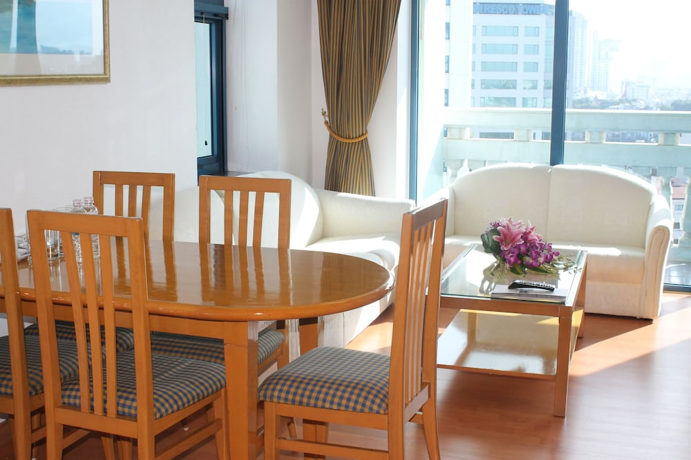 Room Amenity, Daeha Hanoi Serviced Apartments